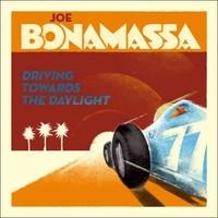 Driving Towards The Daylight (Digi+Book)-0