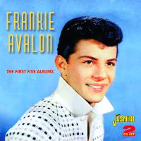 The First Five Albums 2CD-0