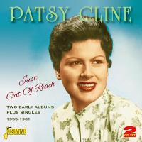 Just Out To Reach (1955-1961) 2 CD-0