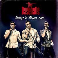 Strings `n` Stripes - LIVE 2CD-0