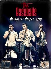 Strings `n` Stripes - LIVE BLU-RAY-0