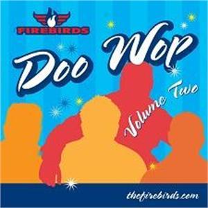 Doo Wop Vol 2-0