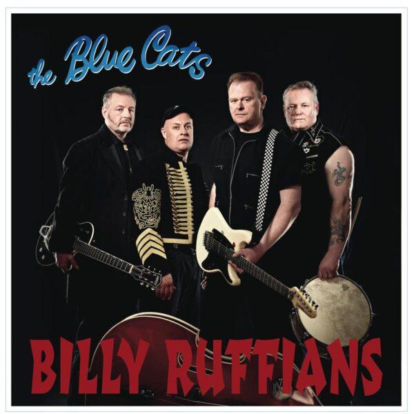 Billy Ruffians / Gotta Go-0