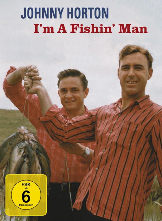 I`m A Fishin` Man-0