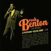 A Rockin` Good Way Vol 1 - The Singer-0