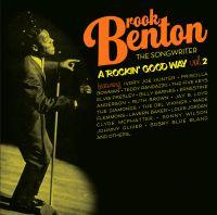 A Rockin` Good Way Vol 2 - The Songwriter-0