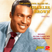 The Cool Cool Sounds of (1945-1961) 2CD-0