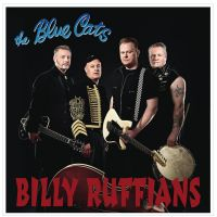 Billy Ruffians CDEP-0