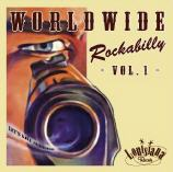 Worldwide Rockabilly Vol 1 (2LP)-0