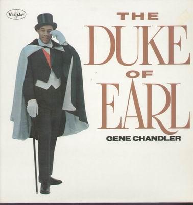 The Duke Of Earl-0
