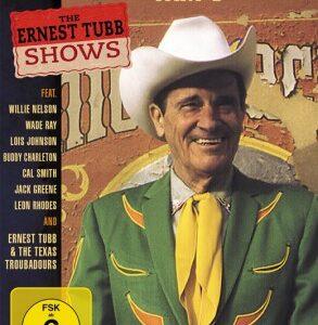 Ernest Tubb Shows Part 1-0
