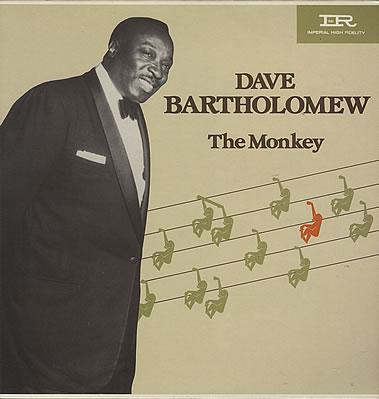 The Monkey-0