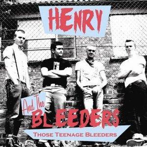 Those Teenage Bleeders-0
