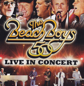 50 - Live In Concert DVD-0