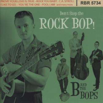 Don`t Stop The Rock Bop!-0
