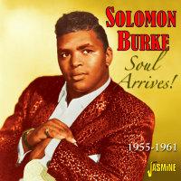 Soul Arrives! 1955-1961-0