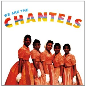 We Are The Chantels-0