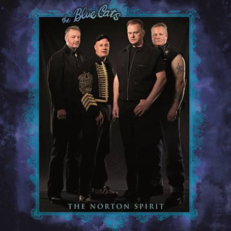 The Norton Spirit 10``EP + CDEP-0