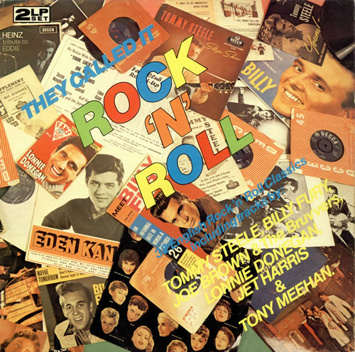 They Called It Rock´n´Roll 2LP-0