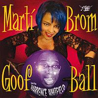 Macumba Love / Goof Ball-0
