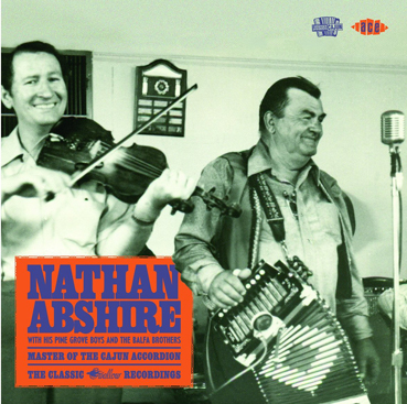 Master Of The Cajun Accordion - The Classic Swallow Recordings-0