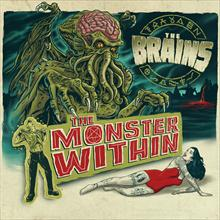 The Monster Within (180 gram)-0
