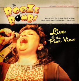 Live At The Pier View Pub Riverside, CA-0