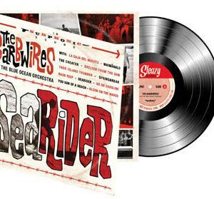 Searider LP (Gatefold)-0