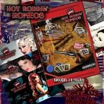 Russian Roulette DVD-0