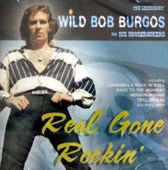 Real Gone Rockin`-0