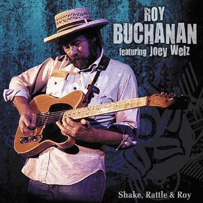 Shake, Rattle & Roy-0