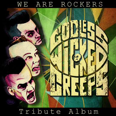 Godless Wicked Creeps Tribute Album We Are Rockers-0