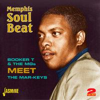 Memphis Soul Beat 2CD-0