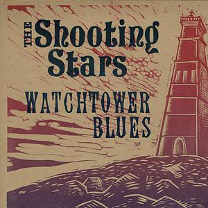 Watchtower Blues EP (Green Vinyl)-0