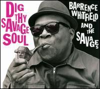 Dig Thy Savage Soul-0