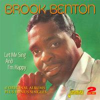 Let Me Sing and I'm Happy - Four Original Albums Plus Bonus Singles 2CD-0