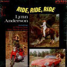 Ride, Ride, Ride-0