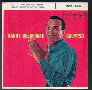 Calypso (Double EP)-0
