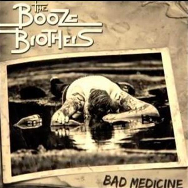 Bad Medicine (Ltd)-0