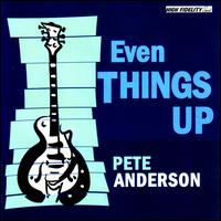 Even Things Up (Deluxe Edition)-0