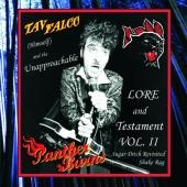 Lore And Testament Vol. 2 (2CD)-0