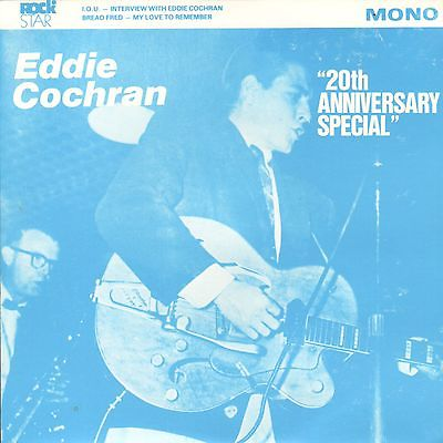 20th Anniversary EP-0