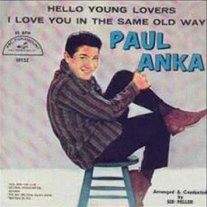 Hello Young Lovers/I Love You In The Same Old Way-0