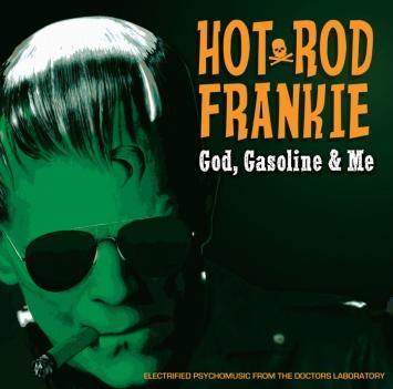 God, Gasoline & Me-0