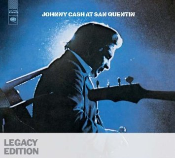 At San Quentin 2CD + DVD-0