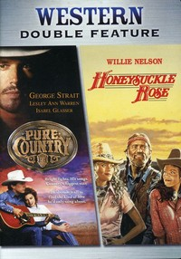 Pure Country/ Honeysuckle Rose (Widescreen)-0