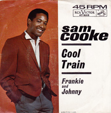 Cool Train / Frankie And Johnny-0