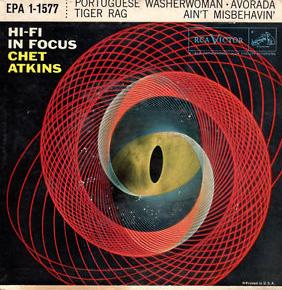 Hi-Fi In Focus EP-0