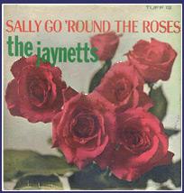 Sally, Go ´Round The Roses-0
