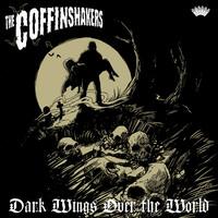 Dark Wings Over The World (Ltd Green)-0